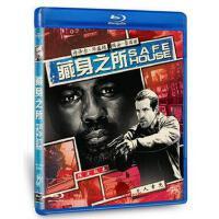 正版现货包发票高清蓝光碟片dvd电影碟 藏身之所 蓝光电影碟BD50