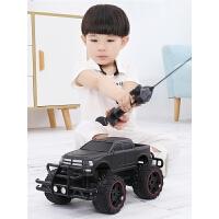 4-10岁男孩儿童玩具赛车高速漂移遥控车越野充电无线电动汽车