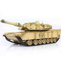 【领券下单更优惠】遥控坦克 大型充电对战坦克玩具遥控车汽车坦克模型男孩玩具