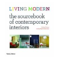 Living Modern:The Sourcebook of Contemporary