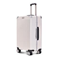 银座 拉杆箱女万向轮24寸20寸旅行箱男行李箱子学生密码登机硬皮韩版箱包