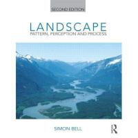 【预订】Landscape: Pattern, Perception and Process