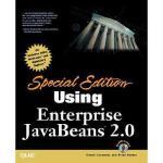 【预订】Special Edition Using Enterprise JavaBeans 2.0