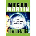【预订】Megan Martin: The Medallion Mystery