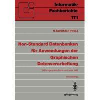 【预订】Non-Standard Datenbanken Fur Anwendungen Der