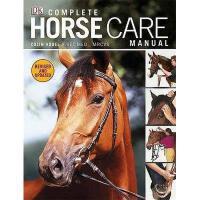 【预订】Complete Horse Care Manual