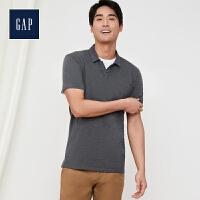 Gap官方旗舰店 男装 JHNY CLR SLUB 440723