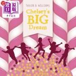 【中商海外直订】Chelsey's Big Dream