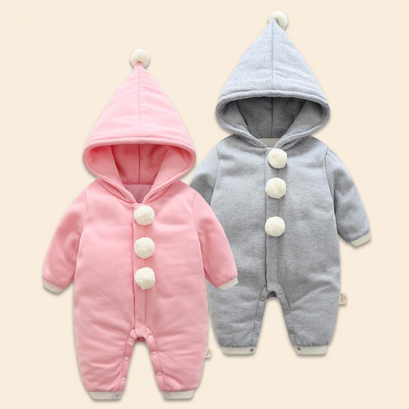 一岁宝宝冬装女童连体卫衣婴儿外出服0-12个月出生宝宝衣服新生儿 发货周期:一般在付款后2-90天左右发货,具体发货时间请以与客服协商的时间为准