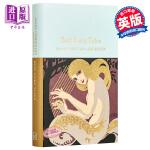 【中商原版】Collectors Library系列:安徒生童话故事精选 英文原版 Best Fairy Tales