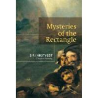 【预订】Mysteries of the Rectangle: Essays on Painting