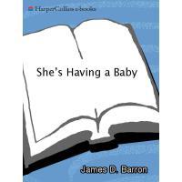 She's Having a Baby(电子书)