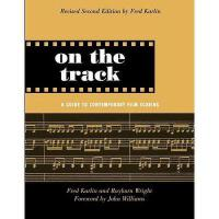 【预订】On the Track: A Guide to Contemporary Film Scoring