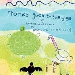【预订】Thomas Goes to the Sea