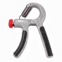 可调节握力器可调节力量橡胶握力圈练手力健身器材指力器手握器