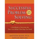 【预订】Successful Problem Solving [With 50 Worksheets]