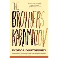 【预订】The Brothers Karamazov Y9780374528379