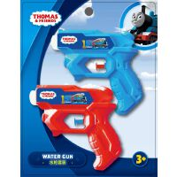托马斯 手持式水枪儿童玩具水枪男孩女孩户外家用戏水套装3岁+