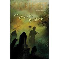 【预订】The Ghost's Grave Y9780142408193