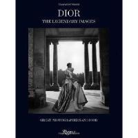 【预订】Dior: The Legendary Images: Great Photographers and Dio