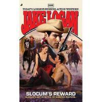 【预订】Slocum's Reward