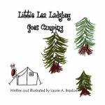 【预订】Little Lea Ladybug Goes Camping