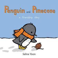【预订】Penguin and Pinecone: A Friendship Story