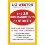 【预订】The 10 Commandments of Money: Survive and Thrive in Y97