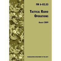 【预订】Tactical Radio Operations: The Official U.S. Army