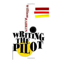 【预订】Writing the Pilot