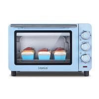迷你家用蛋糕烘焙小型烤箱小电烤箱