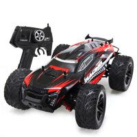 高速遥控汽车加大四驱攀爬车充电动越野车男孩儿童玩具车