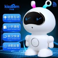 �_心堡玩具男孩�W�用品�和�益智玩具早教智能�C器人�和�玩具女孩