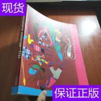 [二手旧书9成新]博洛尼亚国际童书展年度插画作品集2015 /博洛尼?