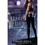 【全新直发】Hard Bitten Chloe Neill 9780451233325 New American Li