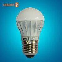 OSRAM欧司朗LED灯泡4W/E27/865白光节能灯泡家用光源 恒亮系列