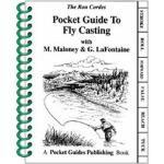 【预订】Pocket Guide to Fly Casting