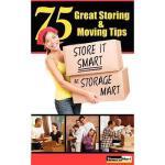 【预订】75 Great Storing & Moving Tips: Store It Smart at