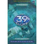 The 39 Clues#06: In Too Deep 39条线索-6:命运深渊ISBN9780545060462