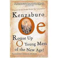 【预订】Rouse Up O Young Men of the New Age!