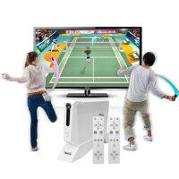 ET-66 健身运动娱乐 电视家用 双人互动感应体感游戏机