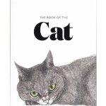 【预订】Book of the Cat: Cats in Art 猫之书:艺术中的猫 猫艺术插画作品集画册