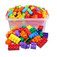 积木拼装玩具益智幼儿园3-6岁男女孩我的世界大颗粒拼插儿童玩具