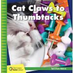 【预订】Cat Claws to Thumbtacks