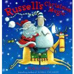 Russell's Christmas Magic 小羊罗素救圣诞 9780007917877