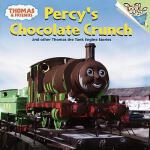 【预订】Thomas and Friends: Percy's Chocolate Crunch and
