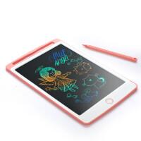 儿童彩色液晶画板手写板智能黑板宝宝涂鸦绘画非磁性写字板惊喜的文具节日礼品