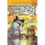 【预订】Cork & Fuzz: Finders Keepers
