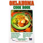 【预订】Oklahoma Cook Book