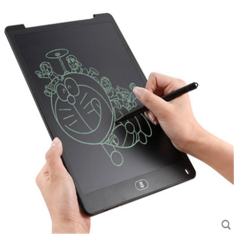 液晶手写板涂鸦画画黑板磁性写字画板 电子绘画板礼品 发货周期:一般在付款后2-90天左右发货,具体发货时间请以与客服协商的时间为准